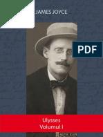 Ulysses Vol I. - James Joyce