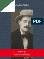 Ulysses Vol II - James Joyce