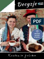 Dobre Decyzje Kuchnia Polska