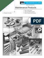 UK Commutator Maintenance Catalogue