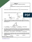 Physics Paper II