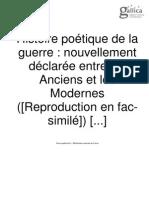 Callières-Histoire