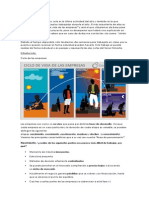 Trabajo Tecnología Ciclo de La Empresa