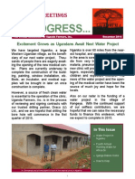 Uganda Farmers, Inc. Newsletter Dec 2014