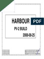 Hp Compaq Mini 700 - Inventec Harbour