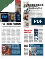 Italiana la nuova business community di Peugeot