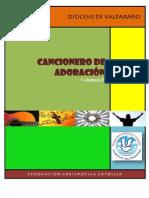 Cancionero de Adoracin II