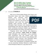 Proposal Lk 1 HmI Cab. Bekasi Komisariat FAI, GIC Depok