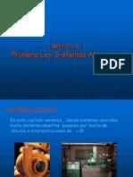 TERMO2005-CAP10-Primera-Ley-Sistemas-Abiertos-Mayo-2005.ppt