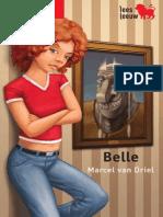 Belle - Marcel van Driel - gratis voor jou!.pdf