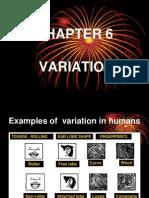 Chapter 6 f5-Variation