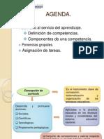 Los Fundamentos Curriculares de La Educacion Nacional.