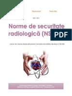 Norme de Securitate Radiologică
