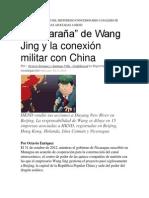 La conexión militar de la construcción del Canal interoceanico