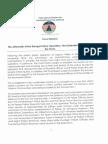Ombudsman's Press Statement-  Baragoi Report
