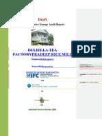Detail Energy Audit Report-Draft-Pradeep rice Mill.docx