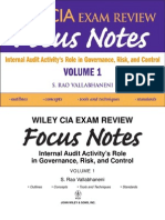 Wiley CIA Exam Review Focus Notes_0470277068