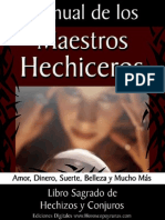 Manual Del Hechizero