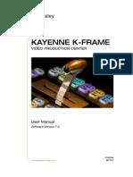 Kayenne_UserMan_v7.0