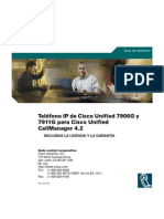 Cisco Ip 7911