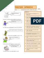 REPORT ted Speech