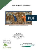 History of Agroforestry v1.0