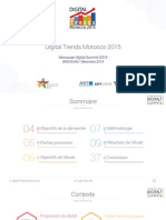 Digital Trends Morocco 2015