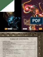 Manual dawn of magic 2