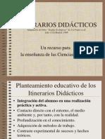 itinerarios educativos _ AMPLIADO