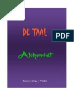 De Taal Alchemist