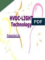 hvdc-light technology