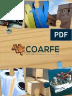 COARFE Soluciones en Embalaje y Estructuras