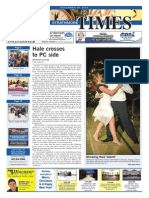 December 26, 2014 Strathmore Times