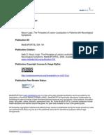 MedEdPORTAL Citation Page