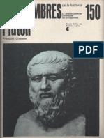 150 Los Hombres de la Historia Platon F Chatelet CEAL 1971.pdf