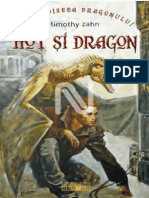 Timothy Zahn - Hot Si Dragon