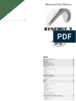 Manual Synergy3 Pt
