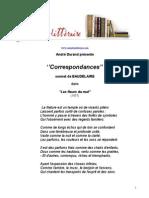Baudelaire-correspondances-.doc