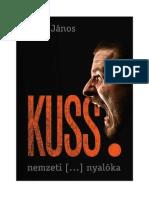Fiala János Kuss
