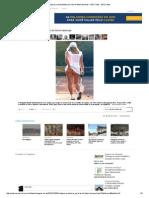 Veja as Curiosidades Por Trás de Fotos Famosas - BOL Fotos - BOL Fotos0