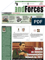 SP's Land Forces Dec09 - Jan10