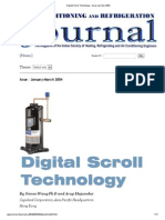 Digital Scroll Technology - Issue Jan-Mar 2004