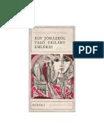 Simone de Beauvoir - Egy jo házbol valo úri lány emlékei