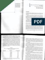 Límites a Una Reforma Fiscal Integral en México, La Experiencia 2012