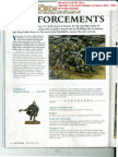 LOTR SBG Reinforcements WD 364