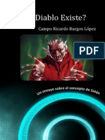 ¿Y Si El Diablo Existe? Campo Ricardo Burgos López