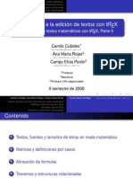 x Con Rayita-latex