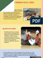 canom minero