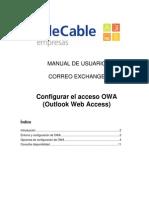 Outlook Owa Configurar Fuera de Oficina
