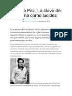 De Octavio Paz.docx